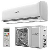 Кондиционер HEC HSU-09TC/R32(DB)-IN HSU-09TK1/R32(DB)-OUT