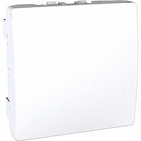 Заглушка 2 модуля, Unica белый, MGU9.866.18