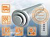 Рекуператор CLIMTEC РД-200 СТАНДАРТ - для помещения до 70 м2