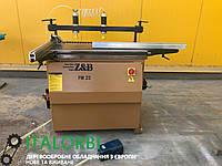 Присадочно-сверлильний верстат Z&B 23K, фото 1