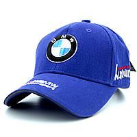 Кепка BMW А17 Синяя