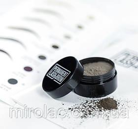Хна черная Permanent Lash&brow 5 г