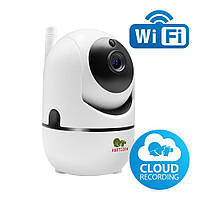 Видеокамера 2.0MP IP камера Cloud Robot FullHD IPH-2SP-IR, фото 1