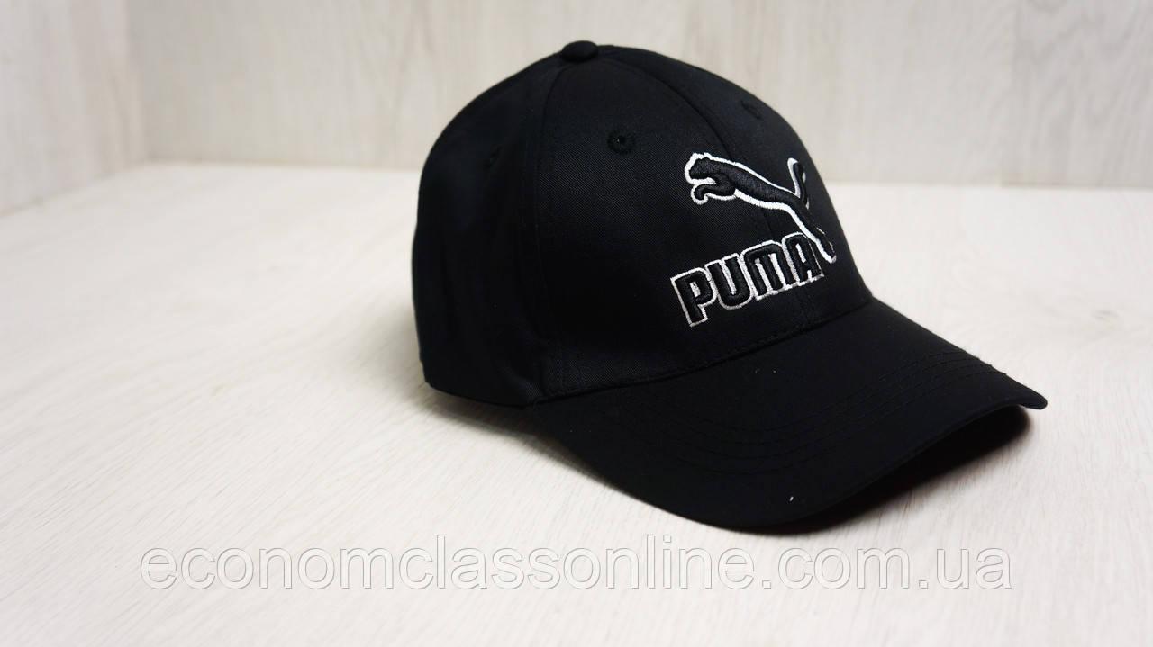 Кепка Puma
