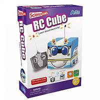 STEM-конструктор ArTeC Радиоуправляемая машинка-куб