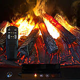 Електрокамін Royal 3D Inferno, фото 2
