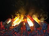 Електрокамін Royal 3D Inferno, фото 3