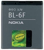 АКБ Econom Nokia 6F
