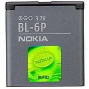 АКБ Nokia 6P