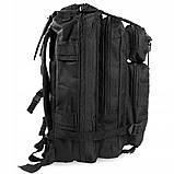 Військовий тактичний туристичний рюкзак, фото 6