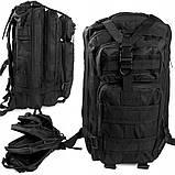 Военный тактический туристический рюкзак, фото 8