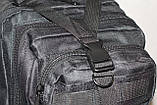 Военный тактический туристический рюкзак, фото 2