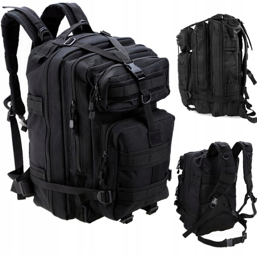 Военный тактический туристический рюкзак