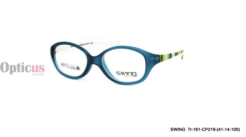 Оправа SWING TR161 P219