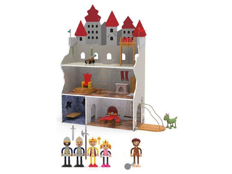 Лицарський замок PLAYTIVE® JUNIOR Німеччина