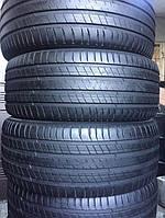 Автошини літо б/у 255/55 R18 Michelin Latitude Sport 3 4шт комплект