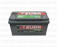 Аккумулятор ZUBR EXIDE Premium ZU1051000R (евро) (353х175х190) (Беларусь) 12v, 105Ah (1000A)