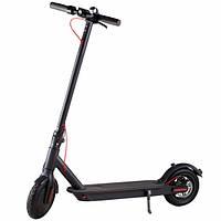 Электросамокат E-Scooter 7118, черный