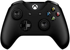Геймпад Microsoft Xbox One Controller + Wireless Adapter for Windows, фото 3