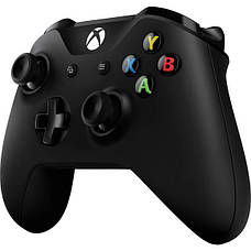 Геймпад Microsoft Xbox One Controller + Wireless Adapter for Windows, фото 2