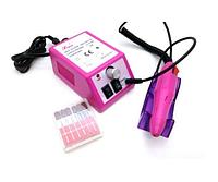 Фрезерный аппарат для маникюра и педикюра,Lina Mercedes 2000, фрезер пилка для ногтей