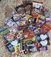 Супер-набор сладостей из США Sweet Box