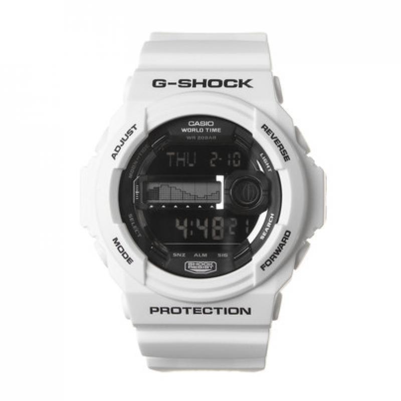 Мужские часы Casio GLX-150X-7ER + ПОДАРОК: Держатель для телефонa L-301