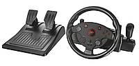 Руль и педали Trust GXT288 TAIVO для PC / PS3