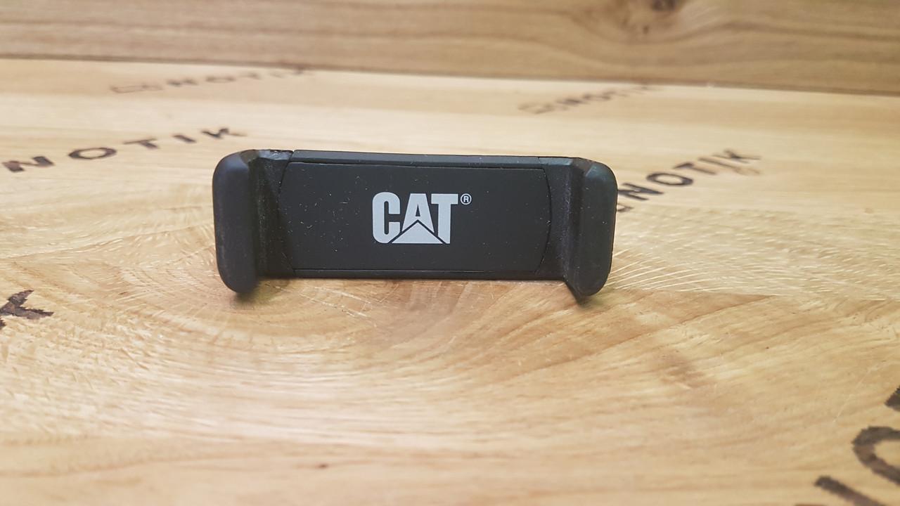 Автодержатель для телефона CAT