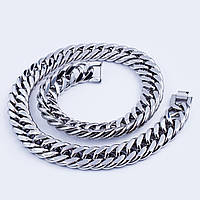 Браслет и цепь stainless steel