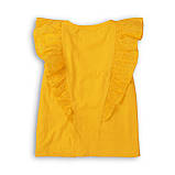 Детская и подростковая футболка для девочек 9-11 лет,  134-146 см Minoti, 134-140 см, фото 2