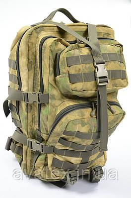 Рюкзак штурмовой тактический 3-day assault bag a-tacs 40L