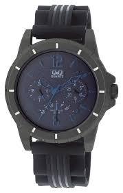 Наручные часы Q&Q AA14J502Y + ПОДАРОК: Держатель для телефонa L-301