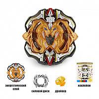 Bолчок Beyblade (Бейблейд) Archer Hercules  Лучник Геркулес 115
