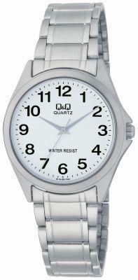 Наручные часы Q&Q Q118-204Y + ПОДАРОК: Держатель для телефонa L-301
