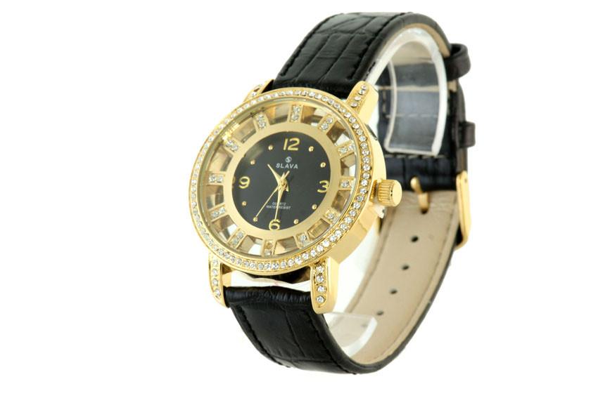 Женские часы SLAVA 10102 + ПОДАРОК: Держатель для телефонa L-301