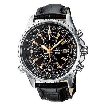 Наручные часы Casio EF-527L-1AVEF + ПОДАРОК: Держатель для телефонa L-301