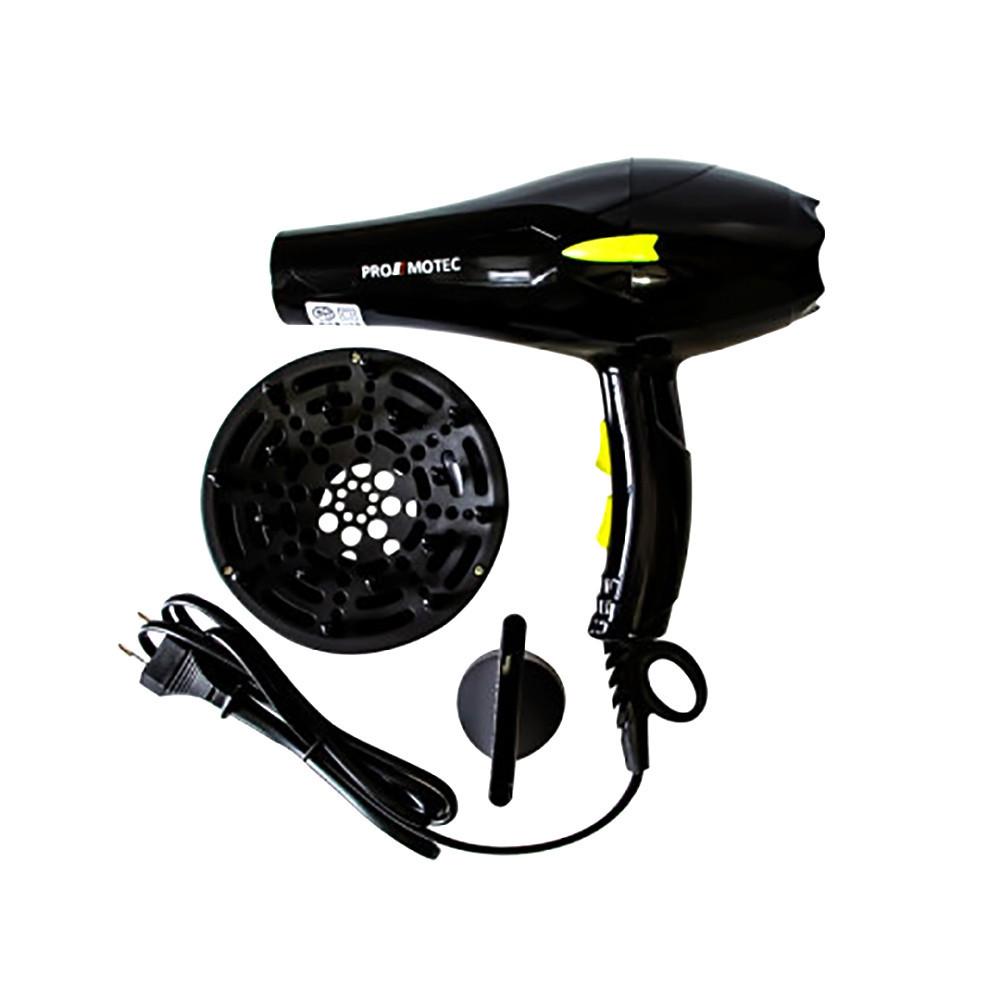 Фен для волос Promotec PM-2301 3000 Вт + ПОДАРОК: Держатель для телефонa L-301