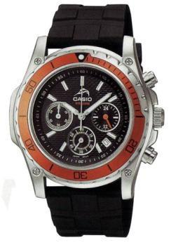 Наручные часы Casio MDV-500-1AVDF + ПОДАРОК: Держатель для телефонa L-301