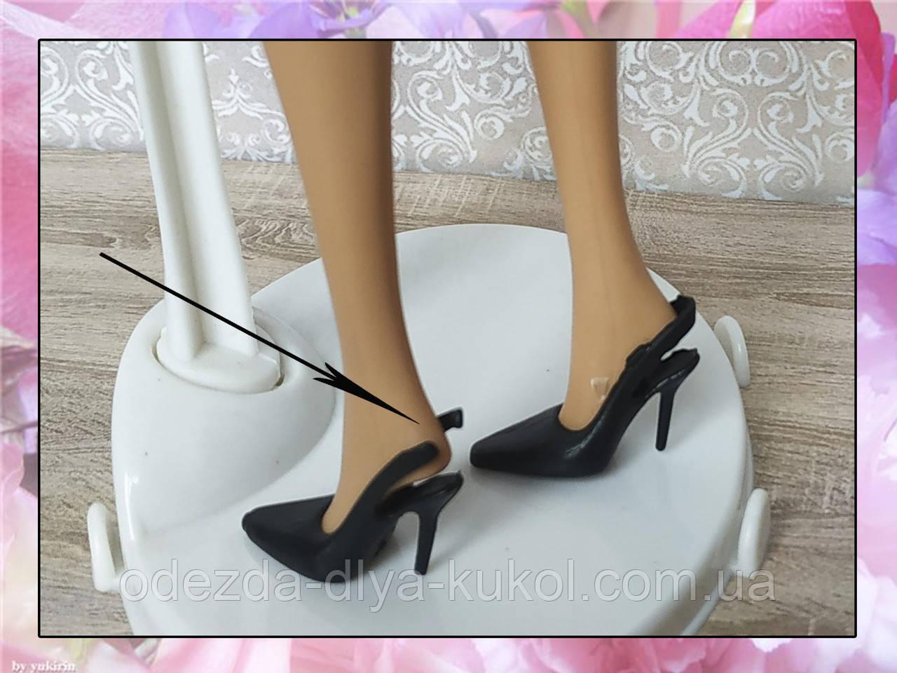 Туфли для кукол Барби