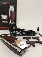 Машинка для стрижки волос GM-6125, фото 1