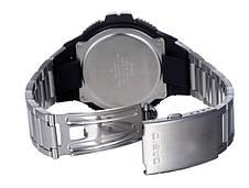 Мужские часы Casio W-S220D-1AVDF + ПОДАРОК: Настенный Фонарик с регулятором BL-8772A, фото 3