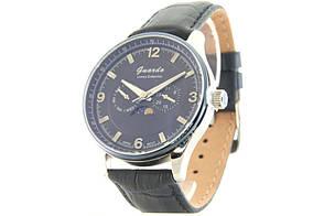 Мужские часы Guardo S01394А Сталь + ПОДАРОК: Настенный Фонарик с регулятором BL-8772A, фото 2