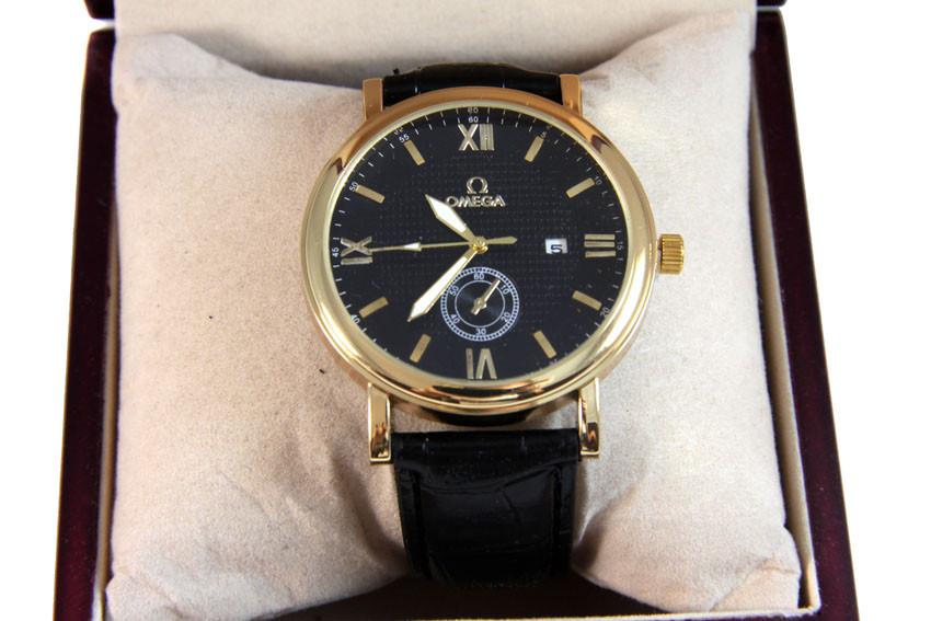 Мужские часы Омега