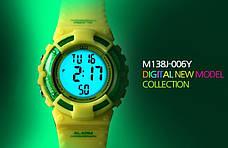 Наручные часы Q&Q M138J006Y, фото 2