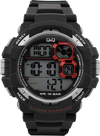 Наручные часы Q&Q M143J001Y, фото 2