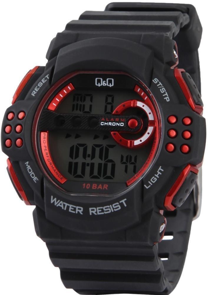 Наручные часы Q&Q M128J001Y