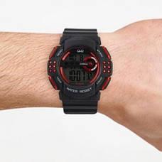 Наручные часы Q&Q M128J001Y, фото 2