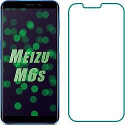 Защитное стекло Meizu M6s (Прозрачное 2.5 D 9H) (Мейзу М6с)