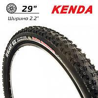 "Kenda 29"" K-1080 Slant Six Покрышка велосипедная шина ширина 2.20"""